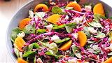 #Rainbow Salad