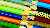 Color pencils###839 077