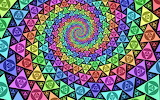 Trippy Triangles