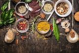 Spices Decoration