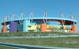 Aveiro, Estadio, Portugal