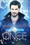 Hook Frozen Poster
