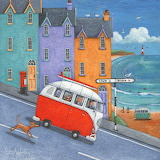Off to the Beach - Peter Adderley