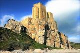 Castello Federiciano-Capo Spulico-Cosenza