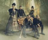 Evanescence art