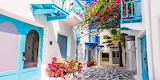 Village of Greece