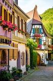 Kaysersberg France street