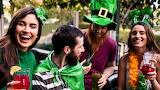"/POTW/""St. Patrick's Day""-joyful day."