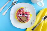 Rotate the Homer Cupcake