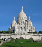 Sacre Coeur ,Paris