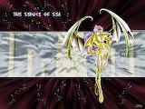 Saint Seiya - Scylla