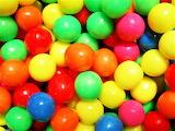 #Bubble Gum Balls