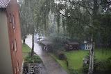 An einem Regentag/rainy day