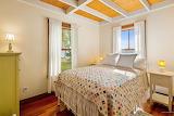 Quilt on Corner Bed
