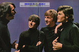 Monkees+group+1967+second+season+micky+dolenz+davy+jones+michael