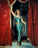 Jane Russell Hollywood