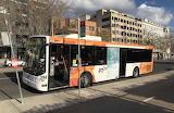 Transdev Melbourne Scania L94UB Volgren CR228L 392