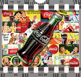 Coca Cola Collage