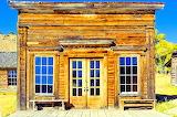 Assay Office, Montana