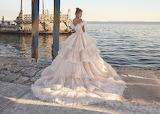Demetrios Ball Gown