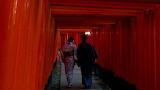 Fushimi-Inari Walk