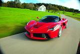 Ferrari LaFerrari,car