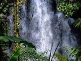 waterfall, Philippines