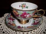 Porcelain -cup