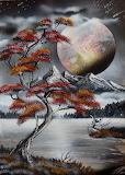 moon tree