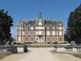 Chateau de la Trousse - France
