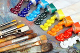 Art Supplies