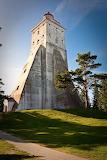 Kõpu Lighthouse, Hiiumaa, Estonia