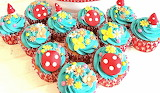Cupcakes for you @ Love Gorey