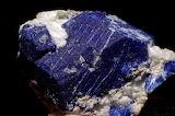 Lazurite  Lapis-Lazuli