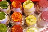 #Specialty Tapenades at Granville Market