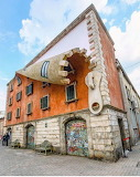Arte Urbano-Milan