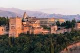 La Alhambra (España)