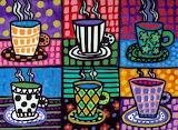 CoffeeCups HeatherGaller