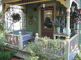 Vintage Porch memories