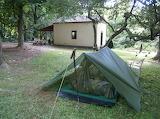 Mile 1418 RPH Shelter