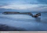 Sea Serpent, Nantes, Brittany