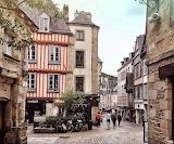 Quimper France