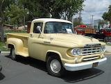 1950s Dodge Pickup Truck
