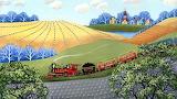 ^ Field Train ~ Ellen Eilers