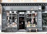Shop - Thomas Farthing London England