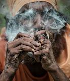 smoke by Wojtek Stark @wojtekstark