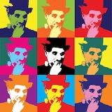 ☺ Charles Chaplin...