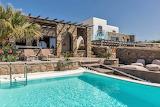 Pretty rural stone villa, garden and pool