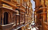 Jaisalmer. Rajasthan. India