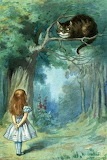 "Alice tumblr enchantedbook ""Alice's Adventures in Wonderland"" 19"